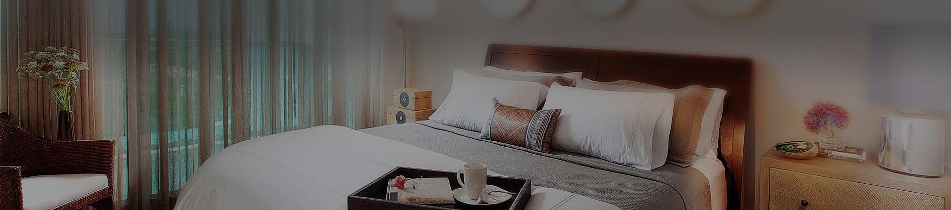 nocleg w hotelu Przymorze
